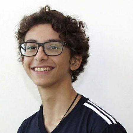 Bruno Cebollada Fernandes
