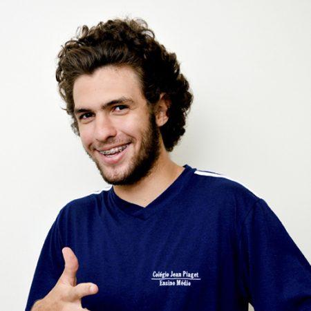 Caetano Soares Mello