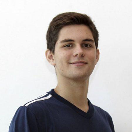 Diego Martins Menegatti