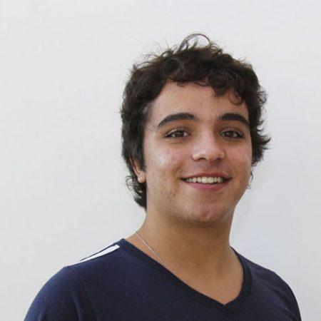 Frederico Barreto S. Carneiro