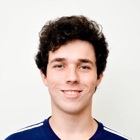 Gabriel Ferrauche C. de Souza