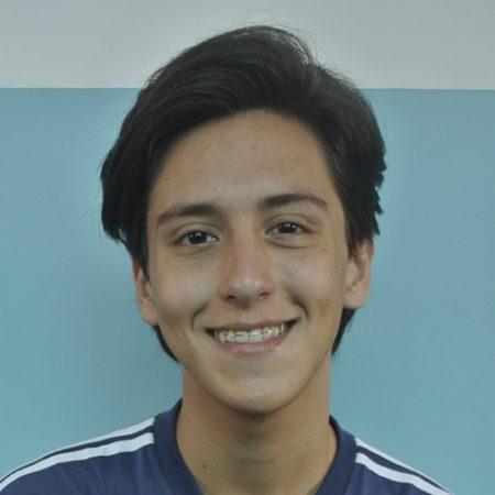 Gabriel Queirolo Luz