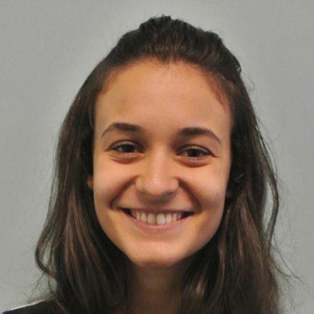 Gabriela Benício Cipriano