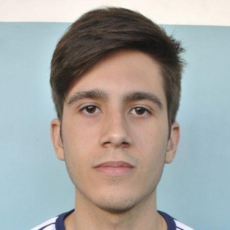 Gianluca Cavalvante Cataldo