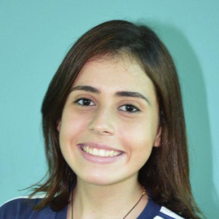 Giovanna Santos B. Ferreira