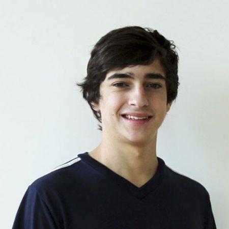 Guilherme Moreira Oliveira