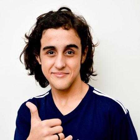 Gustavo Motta Lopes