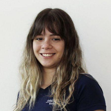 Jade Ferreira Kriedemann
