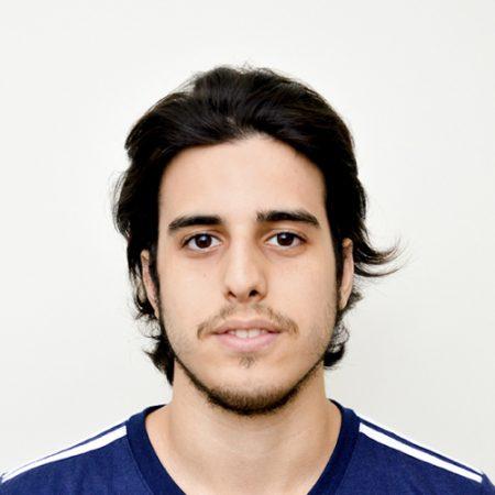 João C. das N. Moreira