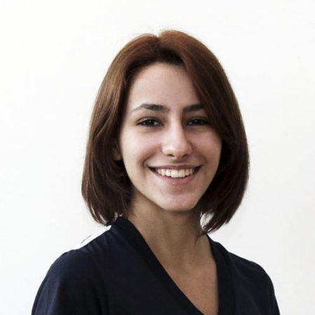 Júlia Almeida Shammass