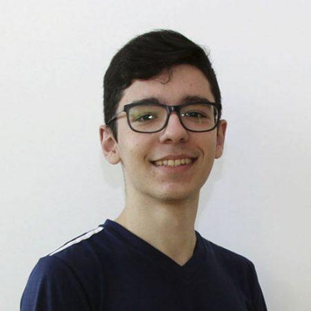 Leandro Reis De Oliveira
