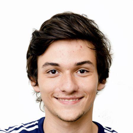 Leonardo Tadeu de Oliveira