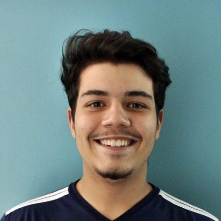 Lucas Ferrari da Silva
