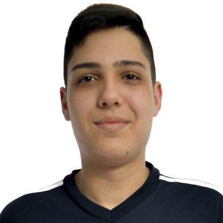 Lucas Lima Chaquime