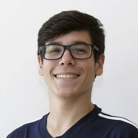 Luiz Gustavo Presa Dos Reis