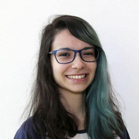 Luiza Cariani Araujo