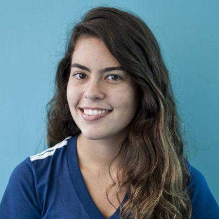 Luiza Letícia Caccuri Rolim