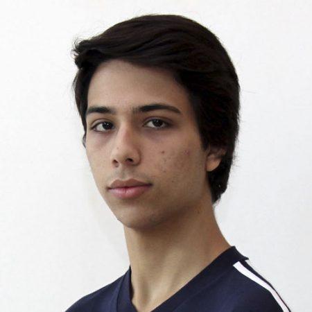 Matheus Della Rocca Martins