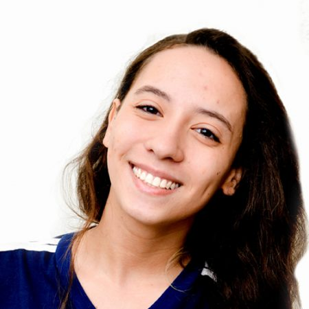 Natasha P. Brandão da Silva