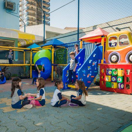 Educação Infantil – Parque