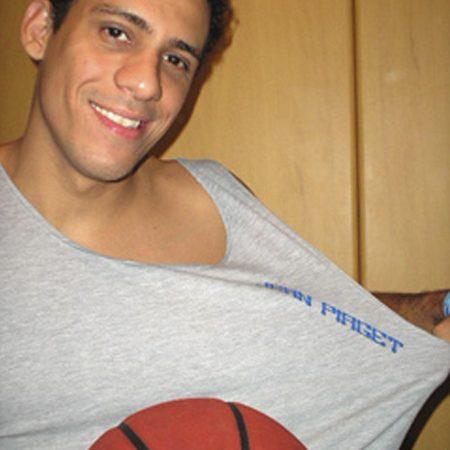 Sylvio Ortiz