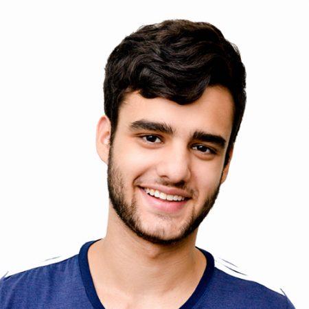 Youssef Adel Ali