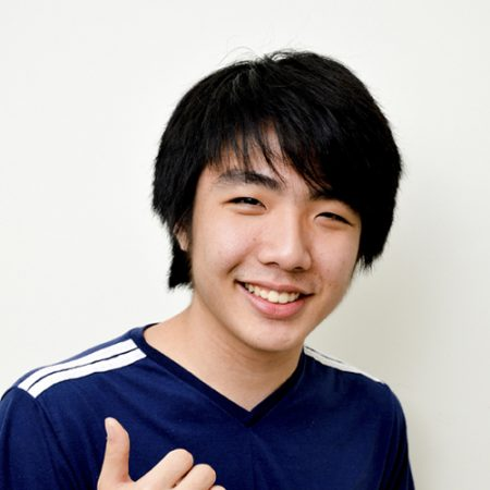 Yukio Gabriel Miyashiro