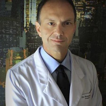 Dr. Fernando Platania