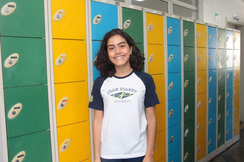 Camila Rondon é 2ª Colocada No 48º Concurso Internacional De
