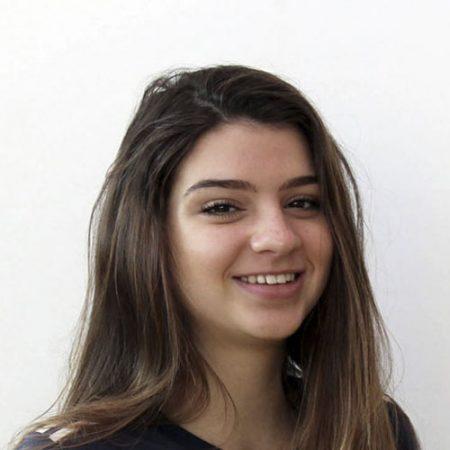 Alexia U. Dobroski-Bastos