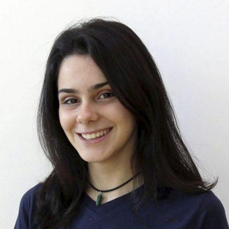 Beatriz Albuquerque Barros