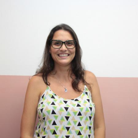 Caroline Gomes