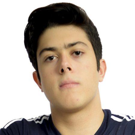 Guilherme Ribeiro Nader