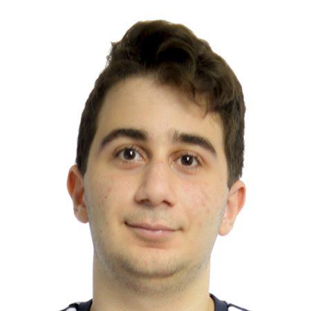 Jamil Sami Fares