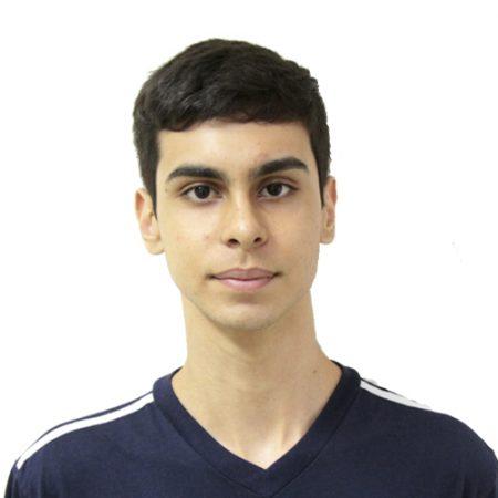 Lucas Freitas Pinto Ferreira