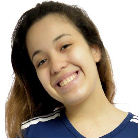 Ludmila Aro de Oliveira