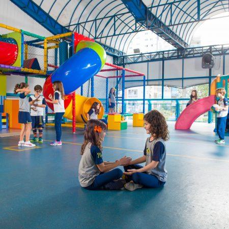 Ensino Fundamental I – Parque