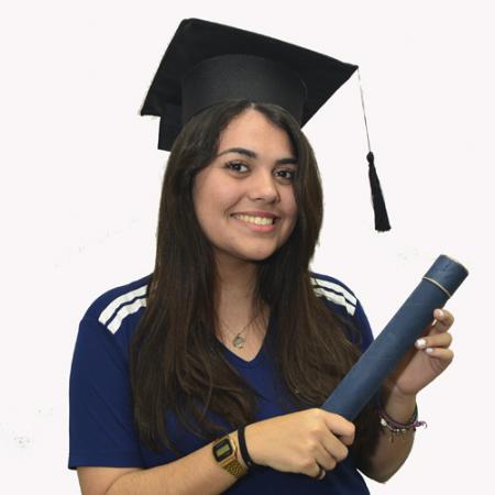 Gabriela Azevedo