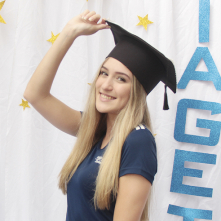 Anna Carolina Sousa