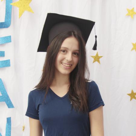 Giovanna André