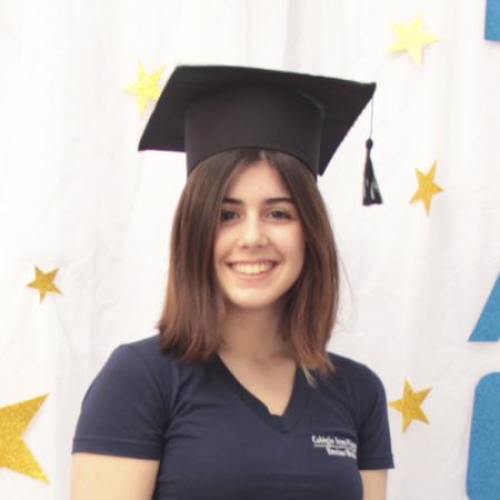 Larissa Fonseca