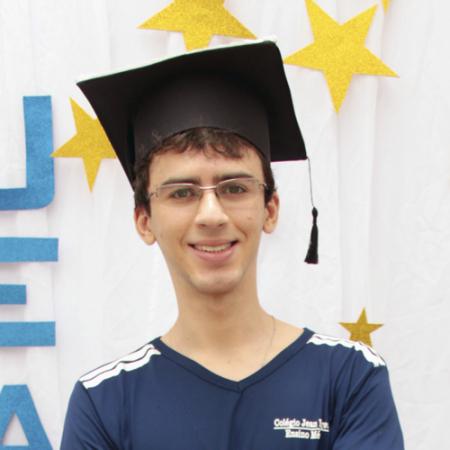 Nicholas Ferreira