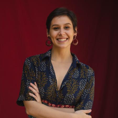 Victoria Ariante